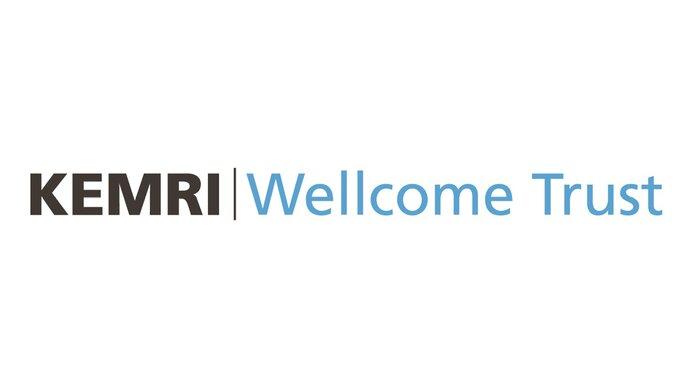 KEMRI-Wellcome Trust logo
