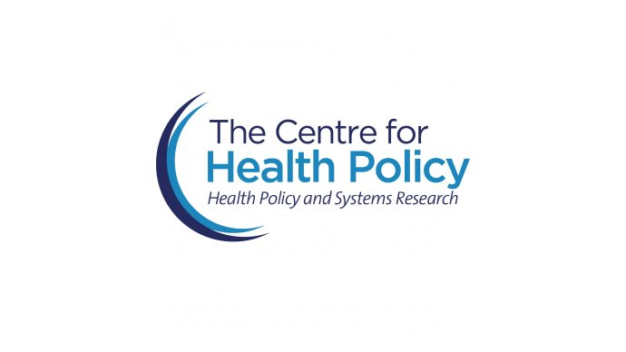 Centre for health policy logo