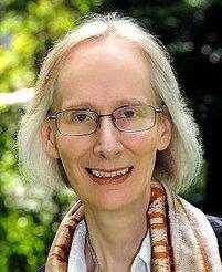 Professor Anne Mills